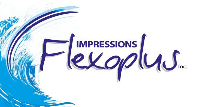 Impressions flexoplus Service d'impression commerciale